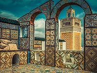 Tunis_Medina_pr