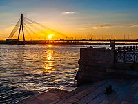 Latvia_Riga_Daugava_pr