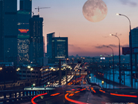 City-moon-evening_pr