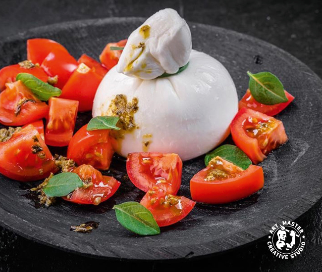 Pack Burrata 650-6