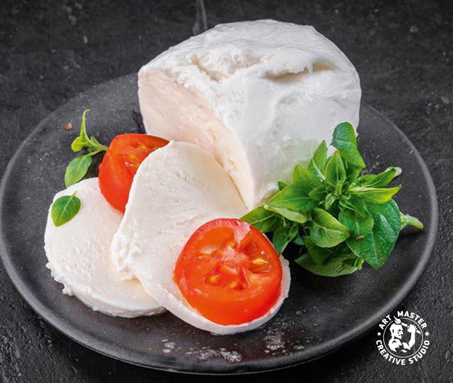 Pack Burrata 650-9