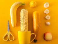 Yellow bananas_pr