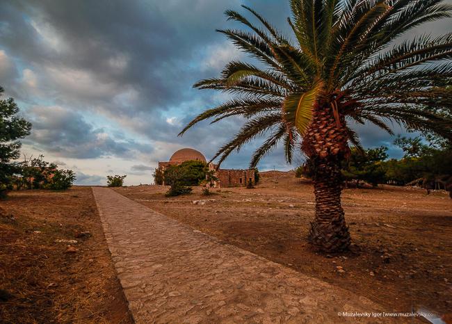 05_MG_4130_Crete_Rethymno_Fortezza