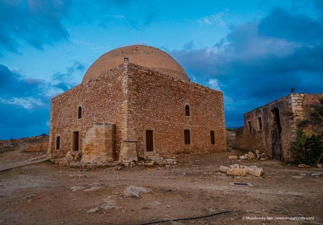 08_MG_4168_Crete_Rethymno_Fortezza