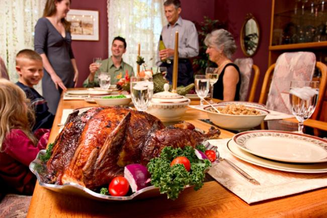 13 turkey-thanksgiving