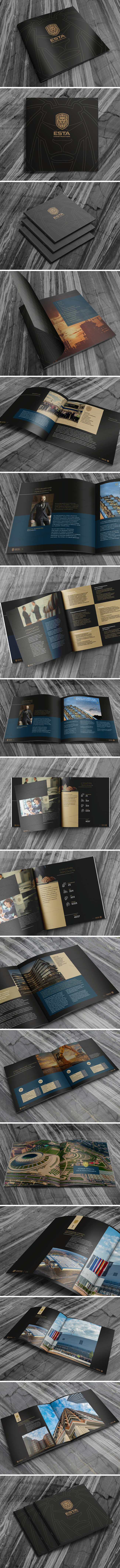 Catalog ESTA 650