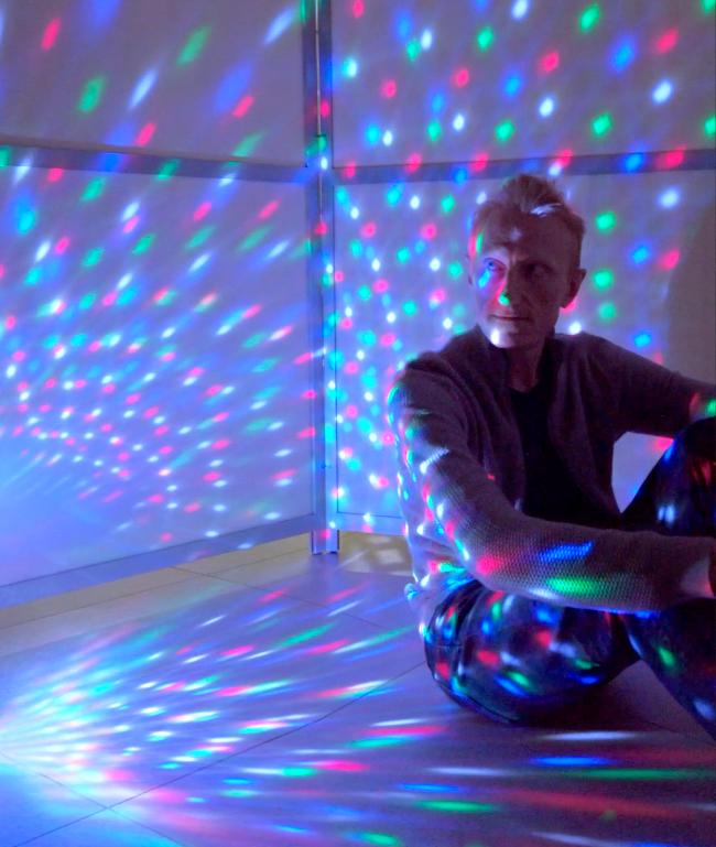 Igor lights 650